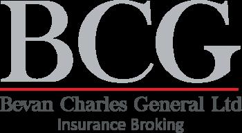 Bevan Charles General logo