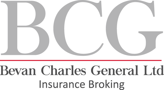 Bevan Charles logo